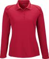 Extreme Ladies' EperformanceTM Snag Protection Long-Sleeve Polo