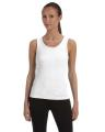 BELLA + CANVAS Ladies' Baby Rib Tank