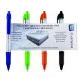 """Stay-Open"" Banner Pen - (5-6 weeks) Blue"