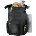 Disrupt® Recycled Deluxe Compu-Backpack