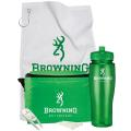 Contour Bottle Golf Gift Set
