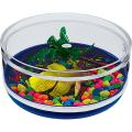 """& Like A Fish"" Compartment Coaster Caddy"